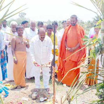 ಹರಿಹರ ತಾ. : 56 ಹಳ್ಳಿಗಳ ಪ್ರತಿ ಮನೆಗೂ ಕುಡಿಯುವ ನೀರಿನ ಸಂಪರ್ಕ