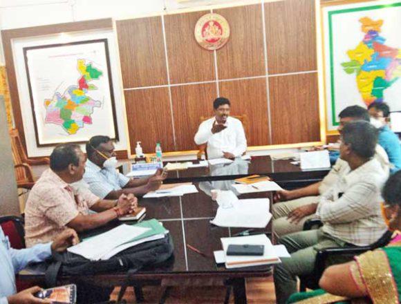 ಹರಿಹರ : 17 ಪರೀಕ್ಷಾ ಕೇಂದ್ರಗಳಲ್ಲಿ 3127 ವಿದ್ಯಾರ್ಥಿಗಳು